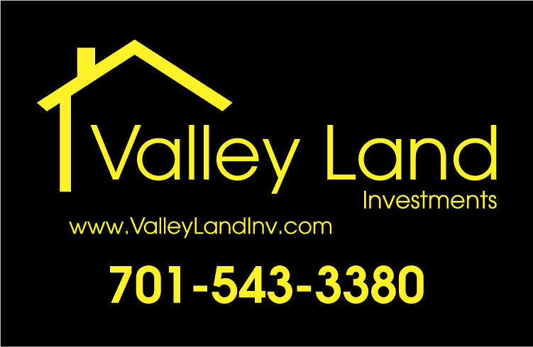 Valley Land Investments Logo